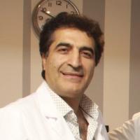 Docteur MORADI Teymoor